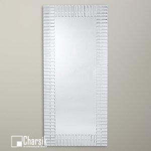 آینه دکوراتیو، طرح قاب آذین چارسیک