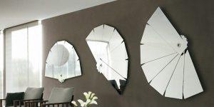 در این مطلب سعی بر آن داریم تا 10 کاربرد آینه را در فضاهای داخلی مورد بررسی قرار دهیم.