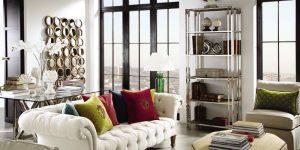 7 راه کلیدی برای استفاده از آینه ها در خانه