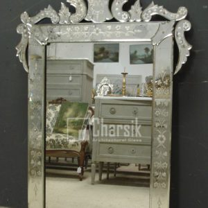 آینه ونیزی طرح مارینو چارسیک