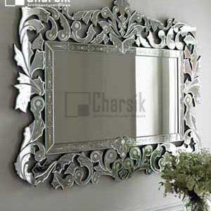 آینه ونیزی طرح ماریا چارسیک