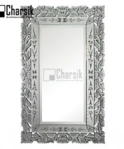 آینه ونیزی طرح میلانو چارسیک