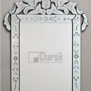 آینه ونیزی طرح پارادیزو چارسیک