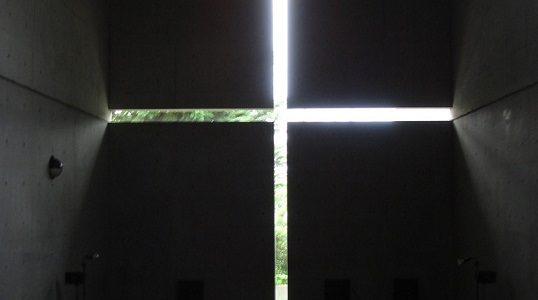 نور در معماری مسیحی