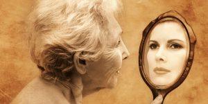 نگاهی به ویژگی های روانشناختی آینه