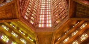 کلیسای سنت ژوزف فرانسه