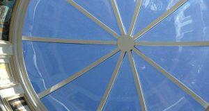 گنبد های شفاف چارسیک، راهی نو برای نورگیری یا تصفیه نور