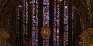 کلیسای آخن آلمان