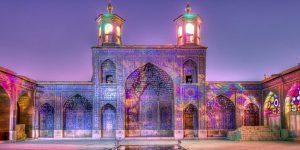 نور در ایران