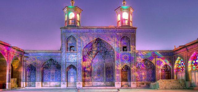 نور در ایران و اسلام