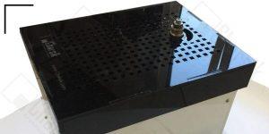 دستگاه ساب شیشه