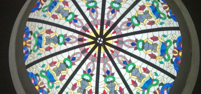 نورگیر سقفی چارسیک