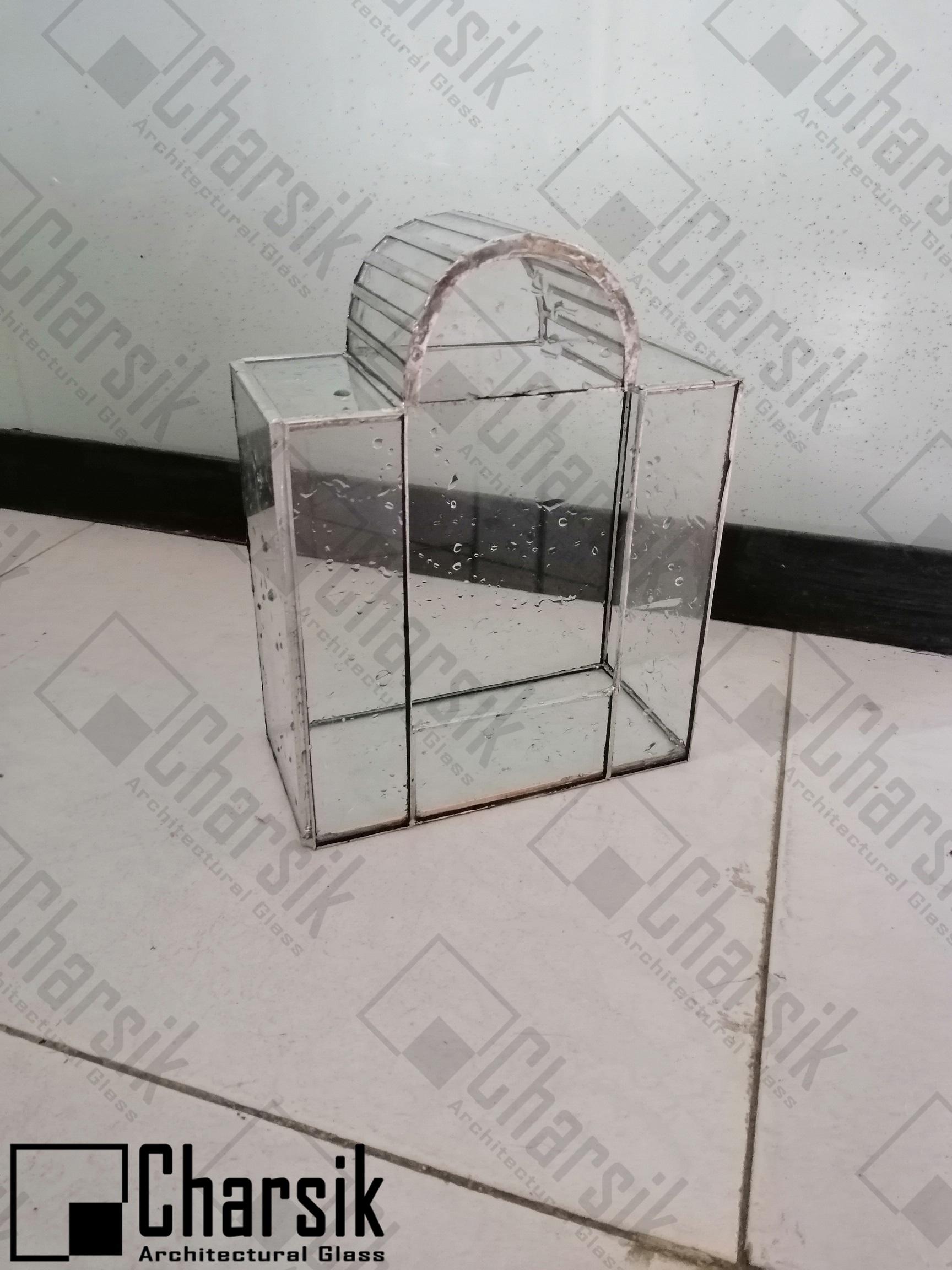 آموزش تراریوم گلدان شیشه ای