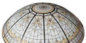 نورگیر سقفی مدرن