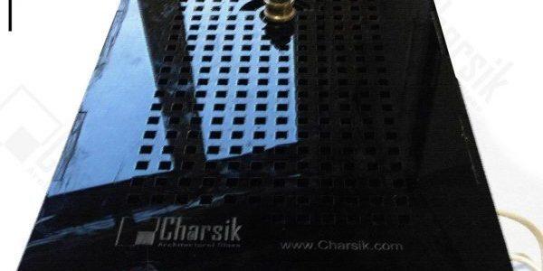 دستگاه ساب شیشه تیفانی تراریوم استین گلس
